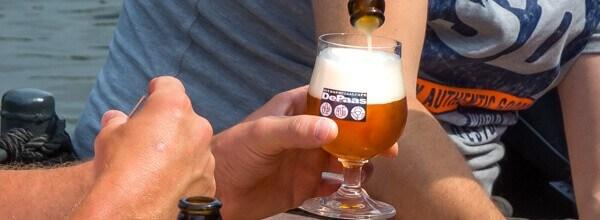 Bierproeverij Den Haag Bier Speciaalzaak De Paas