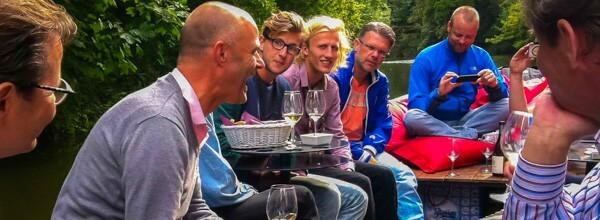 wijnproeverij Den Haag sommelier te huur Den Haag
