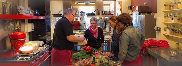 Kookworkshop Den Haag Koken-Op-Maat
