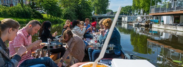 kookworkshop Kookuitje Bedrijfsuitje Den Haag
