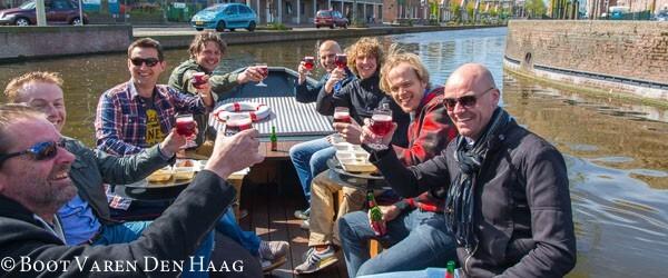 Bier proeverij Den Haag Scheveningen