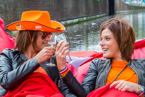 arrangementen Luxe Borrel Boot Den Haag leukste uitje