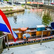 Opstapplaatsen Den Haag Scheveningen