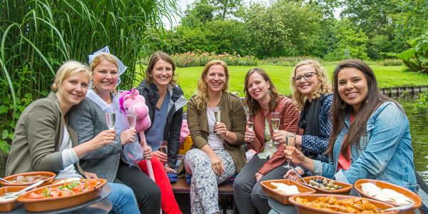 Tapas Boot Den Haag Scheveningen
