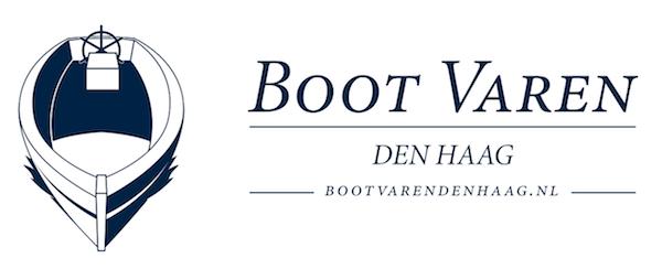 Elektrisch varen rondvaart Den Haag - fluisterboot