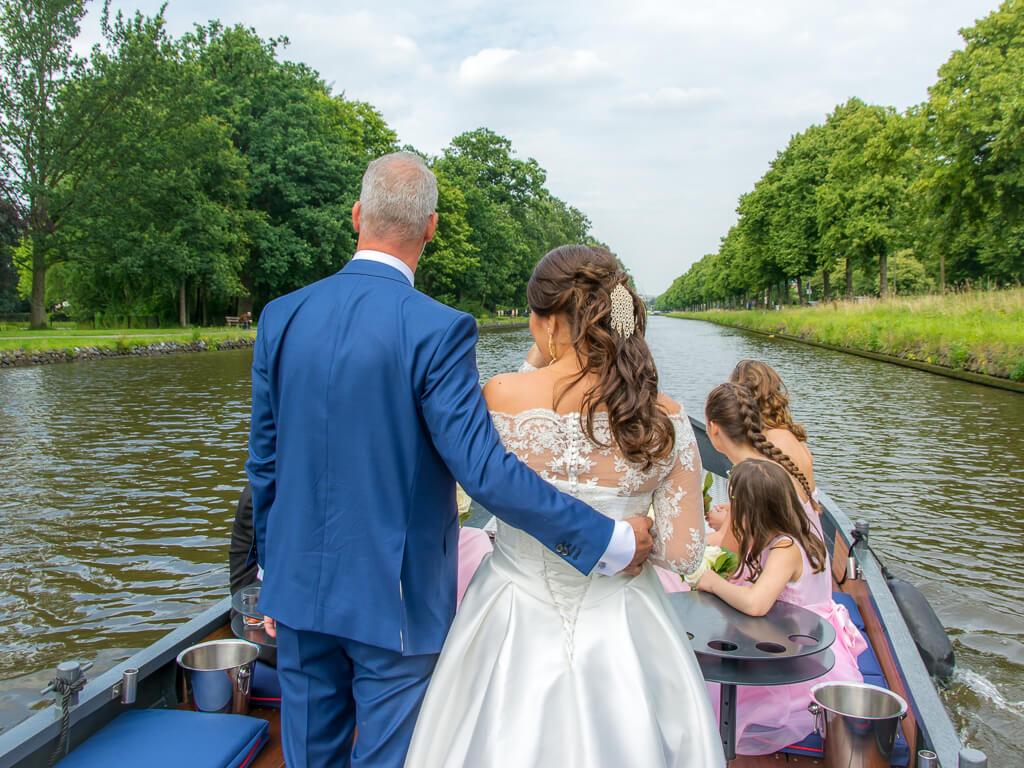 Huwelijks Bootje Den Haag