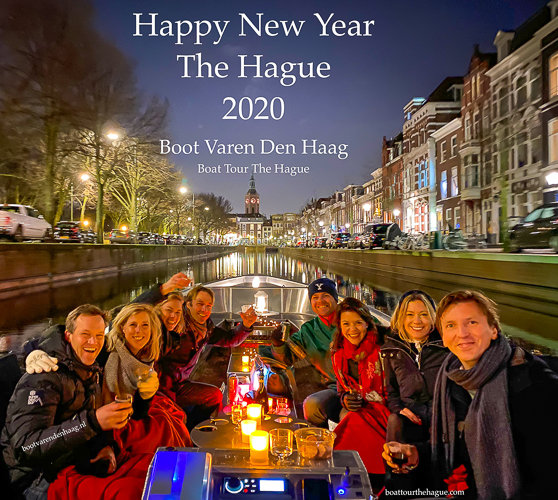 Rederij Boot Varen Den Haag