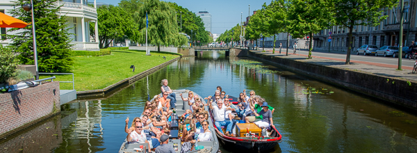 What tour to do in The Hague