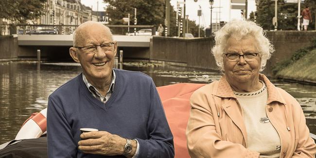 Corona Leuk familie uitje Den Haag Zuid Holland